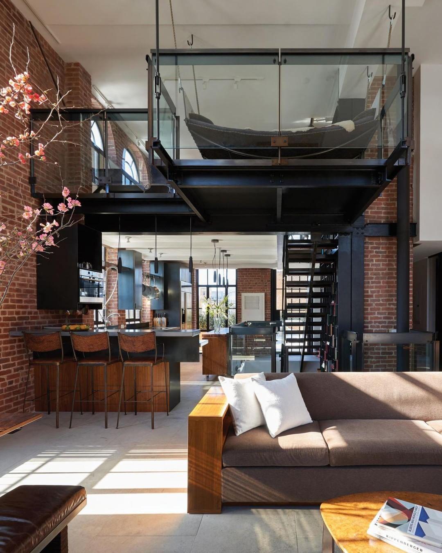 minimal interior 1