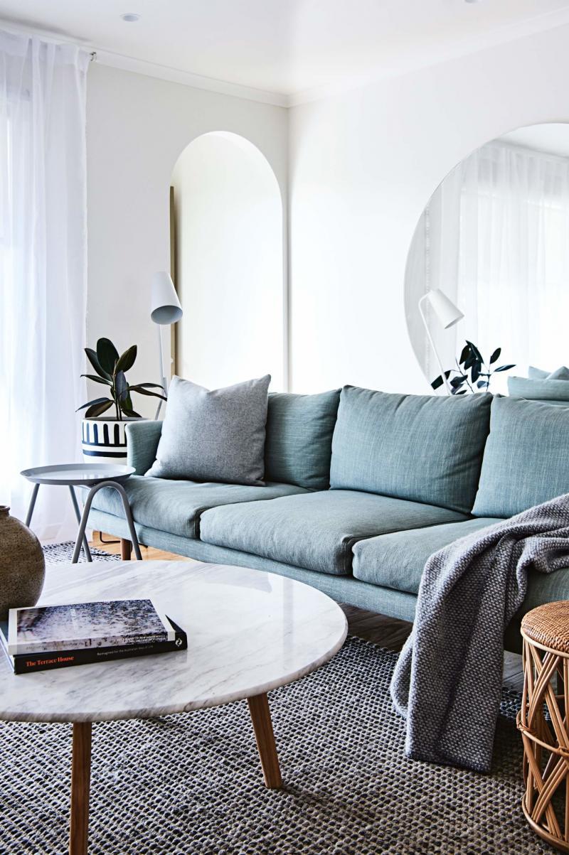 minimal interior 3
