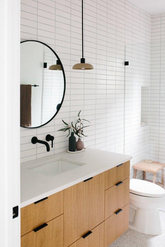 Bathroom Decor Ideas.5 Minimalist Bathroom Decor Ideas Best Architects Interior
