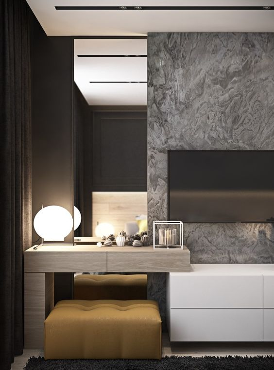 Living Room Interior Designs Tv Unit: TV Unit Design Inspiration For Your Home