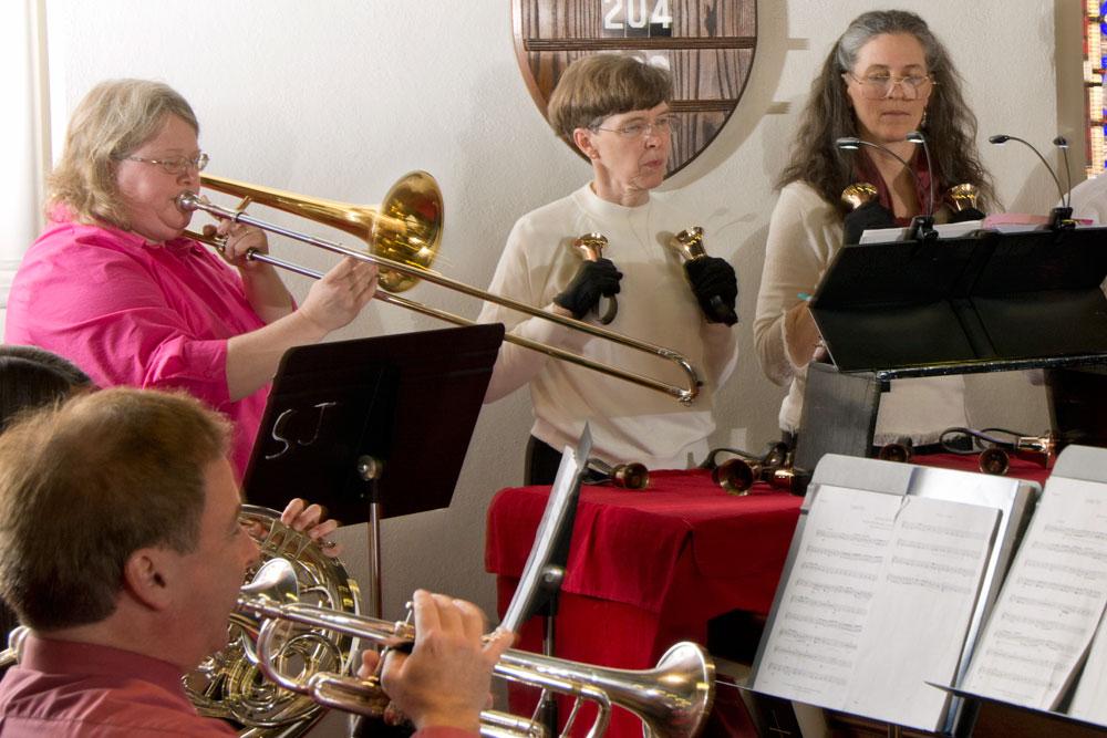 St James Church Orchestra
