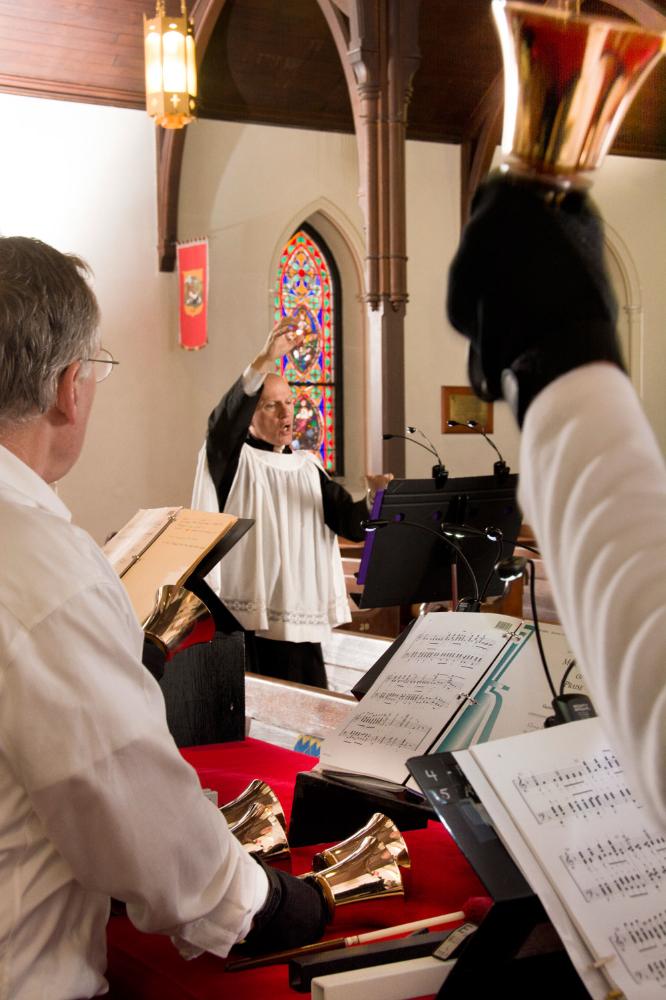 St James Music Program