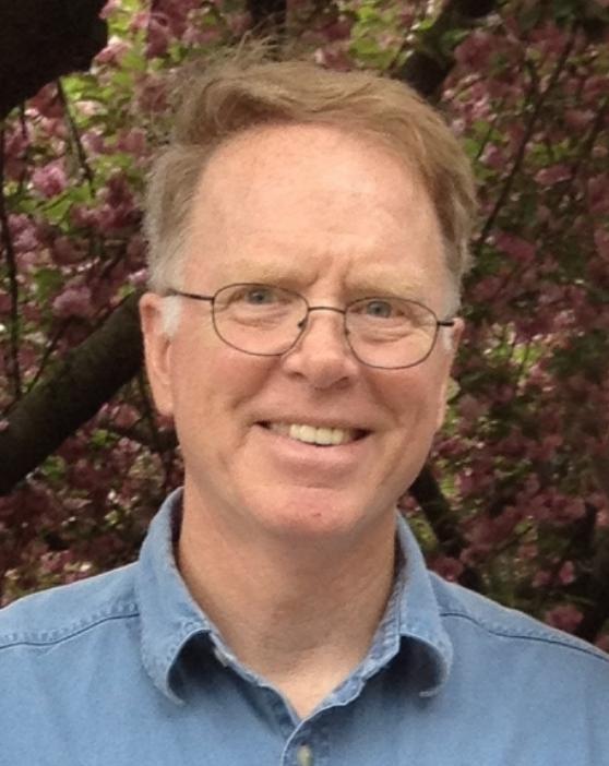 Richard Skeels, Treasurer