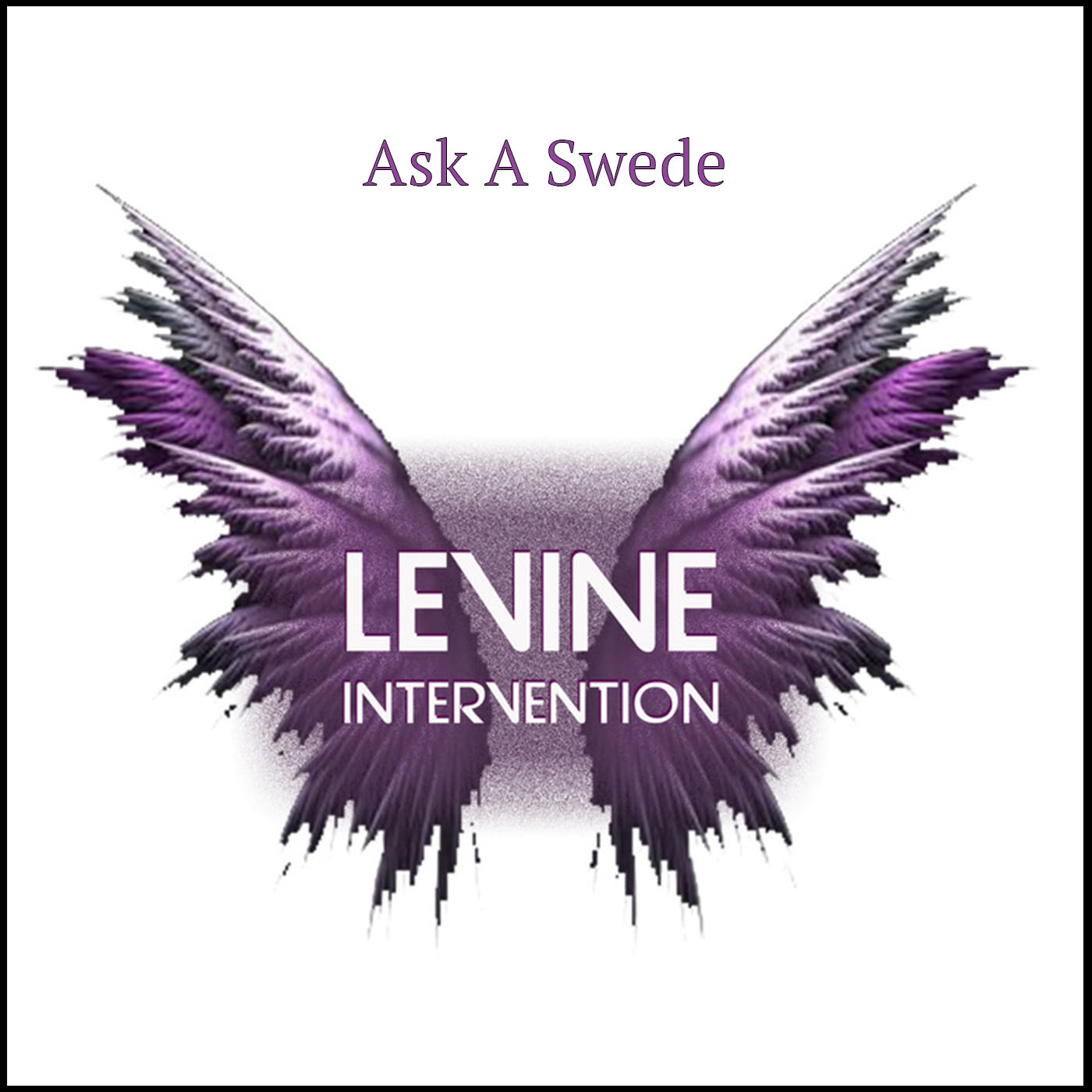 This episode flips the LeVine Intervention model upside down and instead of Abbey being asked as question, she is doing the asking. Featuring two teenage Swedes, we find out everything from why they think Hillary Clinton may be bad for the US to what spiritual books they are reading and a lightening round of questions only Swedes can answer.