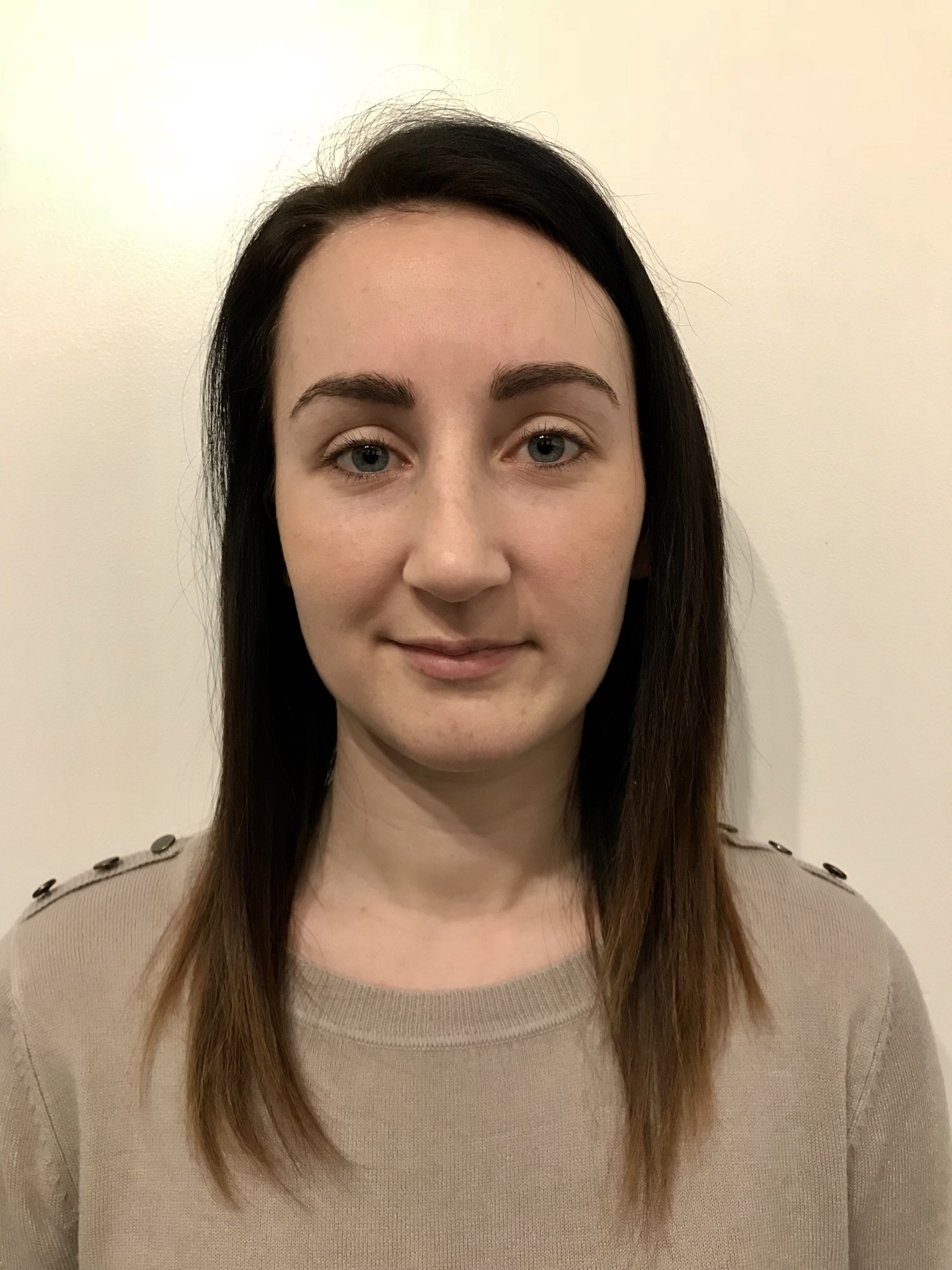 Natalie 's background as a teaching assistant includes the use of Makaton where needed and assisting with numeracy and literacy. She has also been trained in Autism Awareness and Disability Awareness