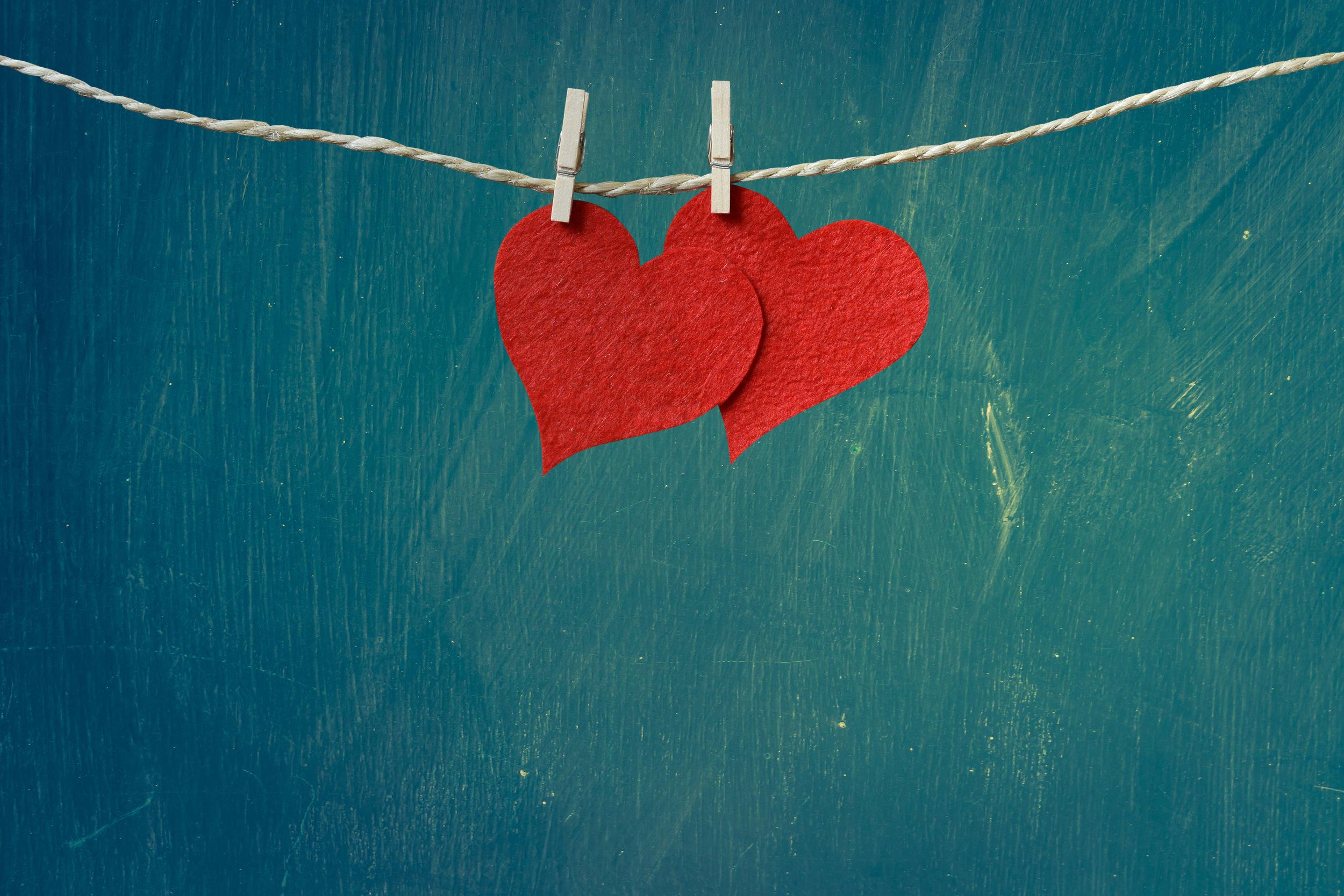Besos y Abrazos: Valentine's Day in the Spanish-speaking World
