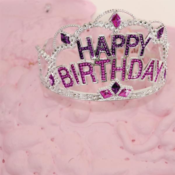 Birthday Princess