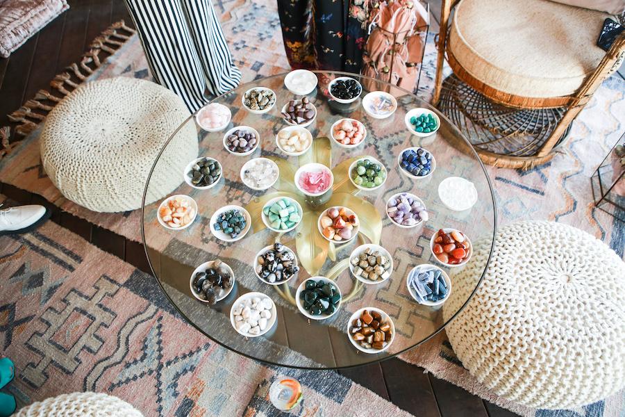 Kate Young Hosts Maison St-Germain LA with Nina Dobrev, Dakota Johnson and January Jones -