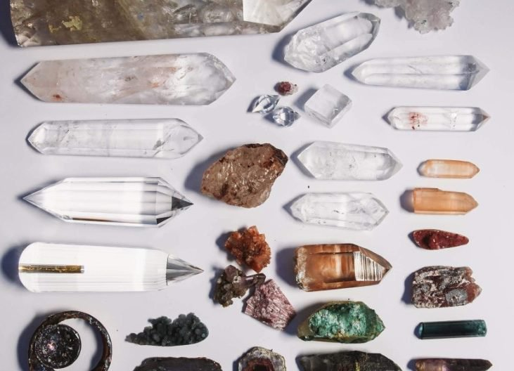 The 101 on Peruvian Stones & Crystals -