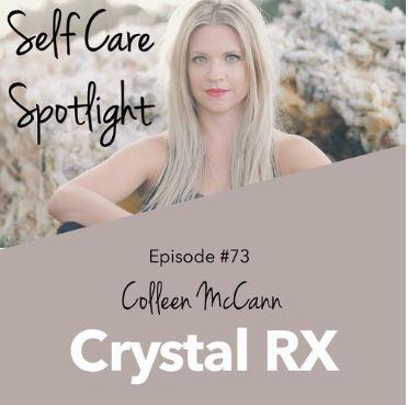 Crystal Rx -