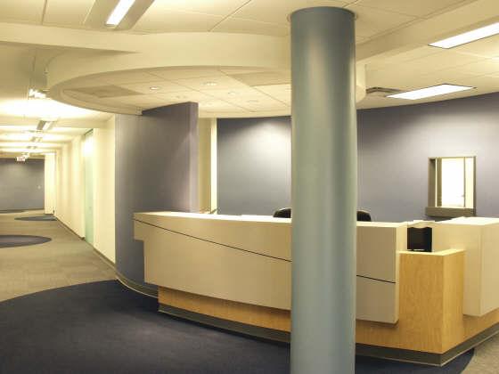 Hughston Clinic construction renovations by Freeman And Associates 2.JPG