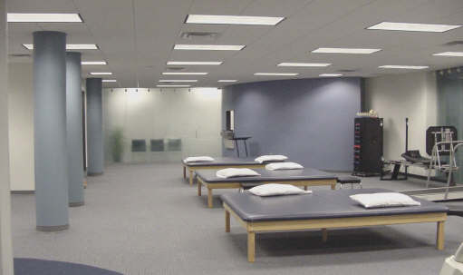 Hughston Clinic construction renovations by Freeman And Associates 4.JPG