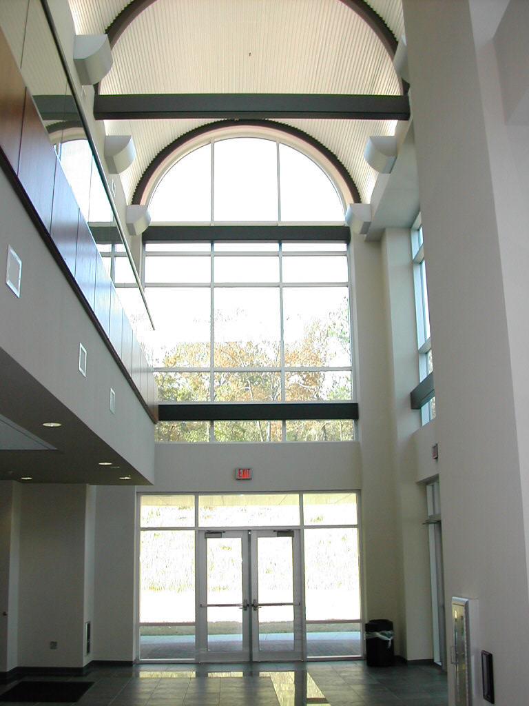 Arched Lobby - 2nd Floor.JPG
