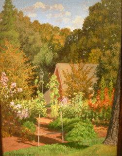 Hillwood Cutting Garden 2
