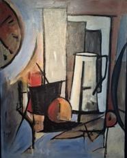 In Alceu's Studio l