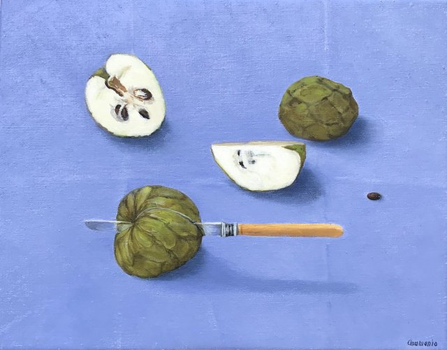 Copy of Cherimoya