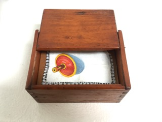 Copy of Pirinola Box