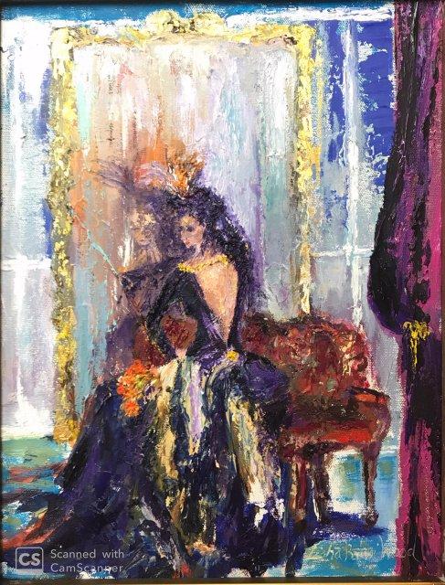 Copy of Bonsoir Monsieur Lautrec