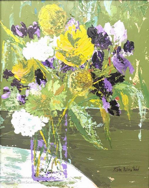 Copy of Bouquet d'Artichaut