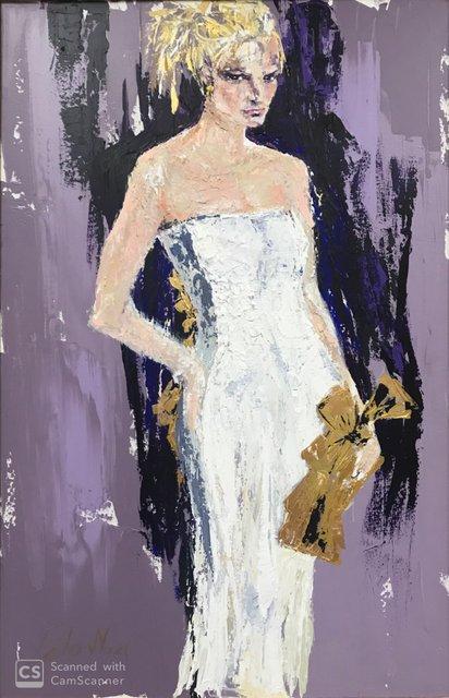 Copy of La Femme M