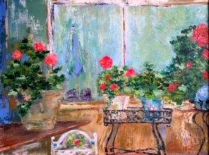 Copy of Atelier Enfleuries