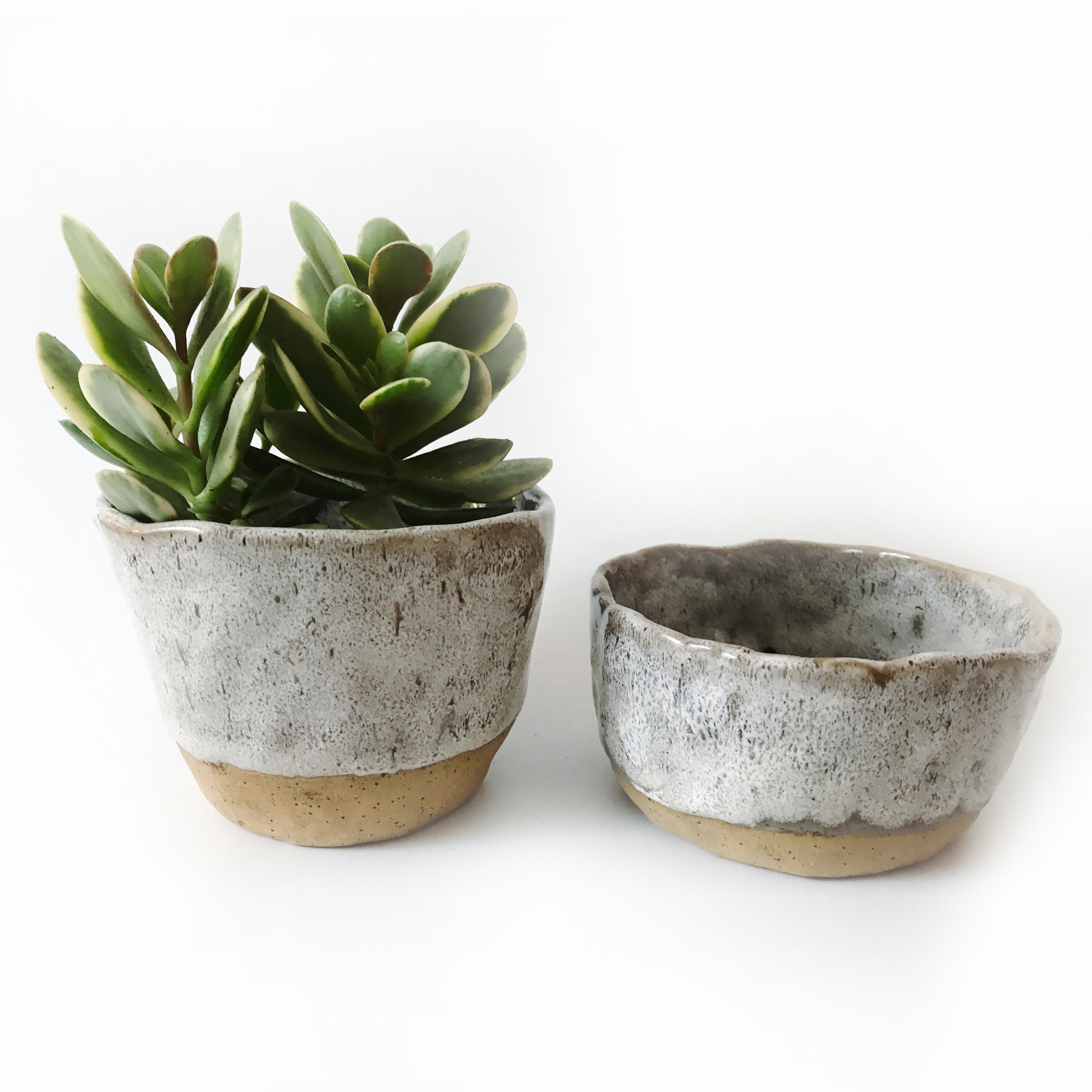 DIPPED PLANTERS Sold Out