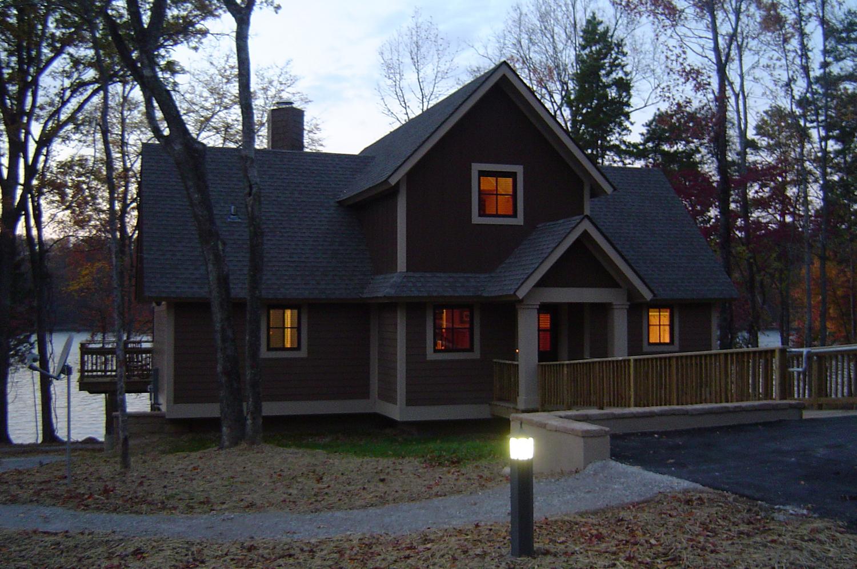 Wheeler Cottages