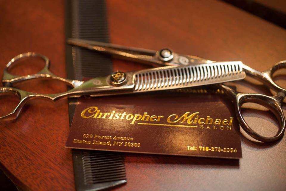 - Keeping your skin moisturized in the winter should always be a top priority, but so should your hair care. Christopher Michael Salon is the perfect place for all of your hair wants and needs! Give your loved one a gift card, or treat yourself to a healthy cut this winter! Ps, ask for Danielle Brancaccio!