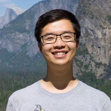 Alvin Han  (PHD Graduate Student)