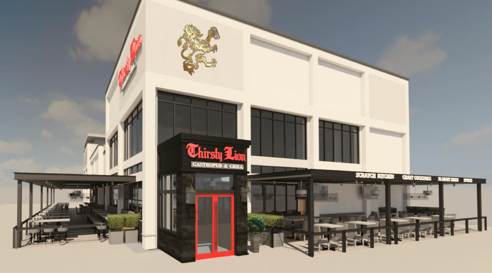 UPDATE onnew Glade Parks location in TX  - Euless, TXConstruction has started on our new location in Texas and we plan to open in December of this year! Follow our Facebook page for Glade Parks to stay up to date on the progress.https://www.facebook.com/thirstyliongladeparks