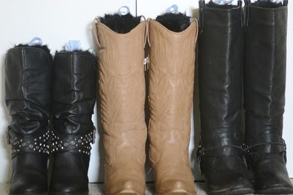 Diy Boot Shapers