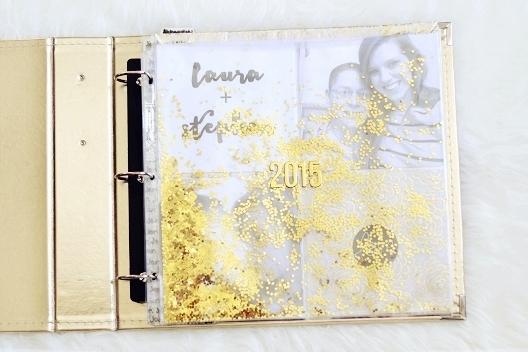 2015 Title Page + Album Plan