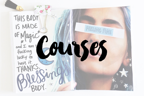 Courses by Laura
