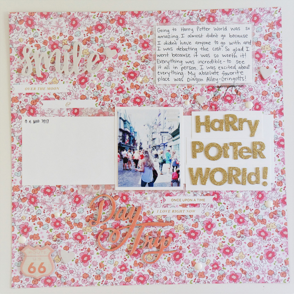 Harry Potter World Scrapbook Layout (1).jpg