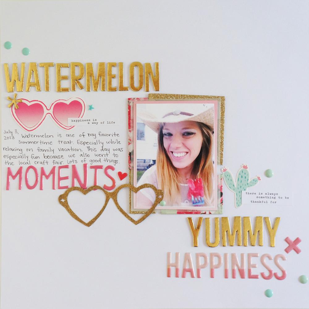 Watermelon Scrapbook Layout (2).jpg