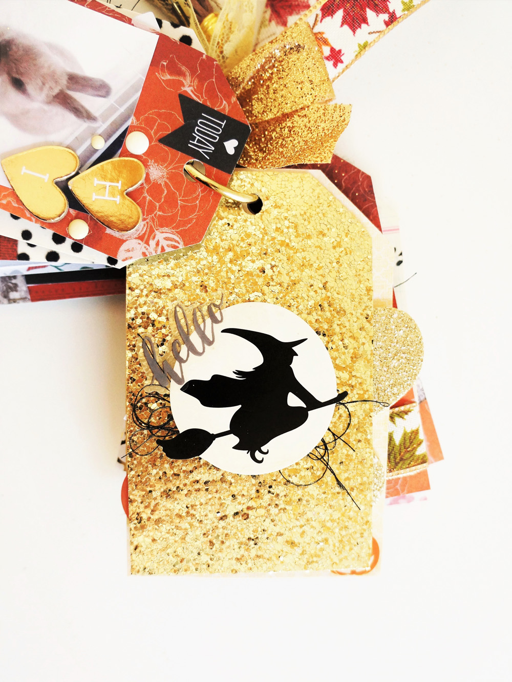 Outgoing Halloween Tag Mail for Penpals, Halloween Paper crafting by Laura Rahel (20).jpg