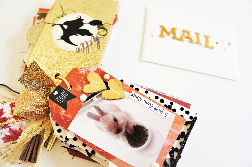 Outgoing Halloween Tag Mail for Penpals, Halloween Paper crafting by Laura Rahel (19).jpg