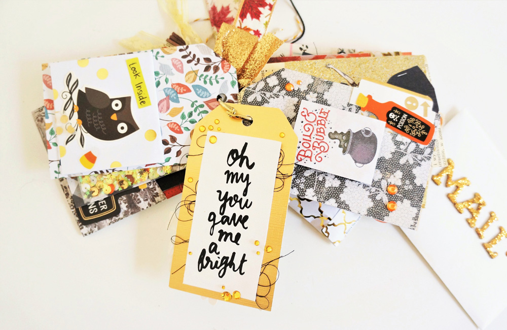 Outgoing Halloween Tag Mail for Penpals, Halloween Paper crafting by Laura Rahel (13).jpg