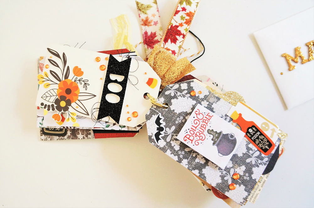 Outgoing Halloween Tag Mail for Penpals, Halloween Paper crafting by Laura Rahel (11).jpg