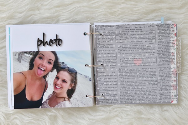 Hilton Head Island Mini Album