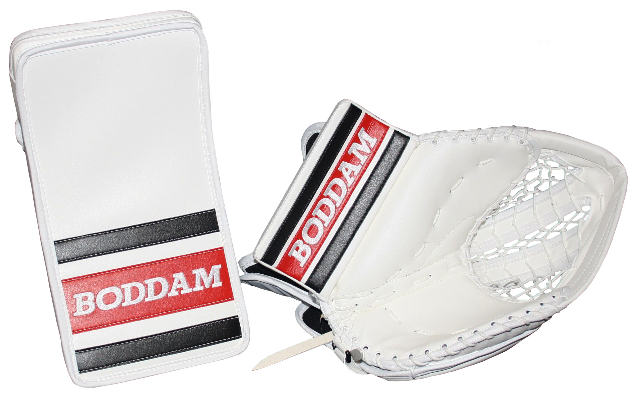 Boddam Glove and Blocker