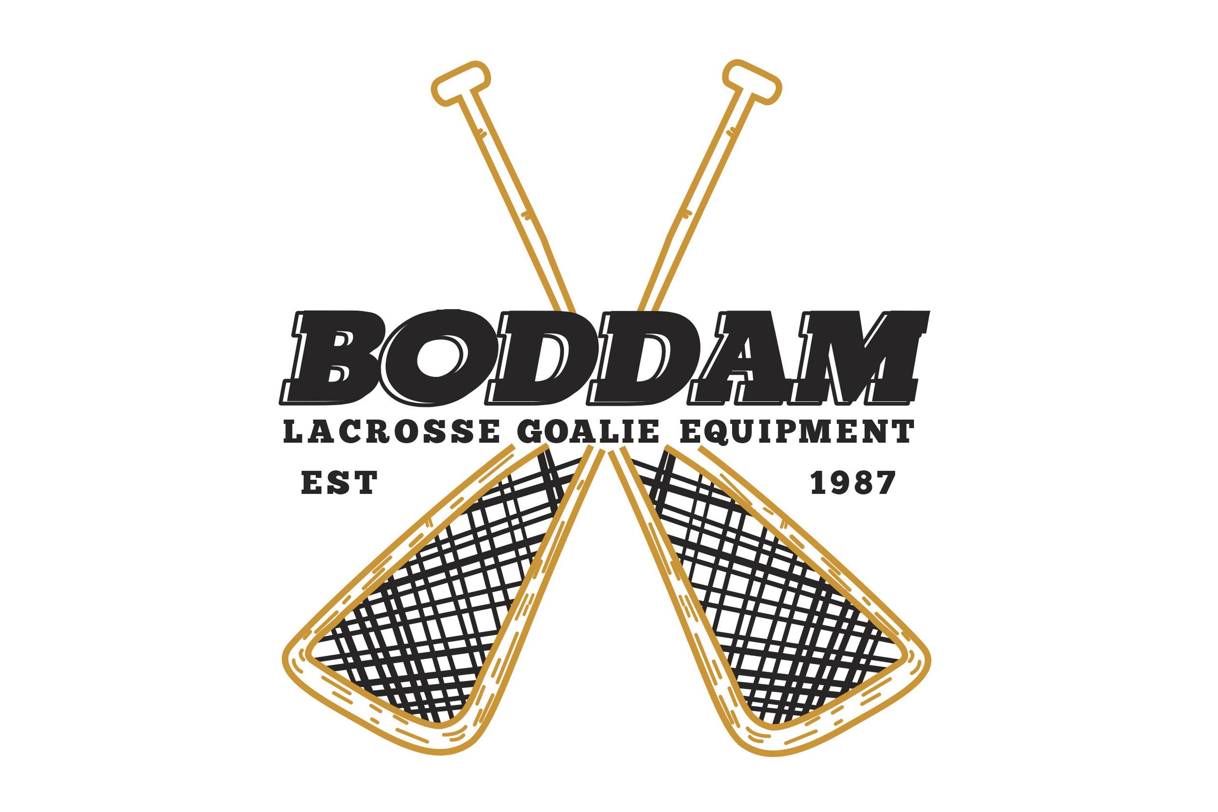 Boddam Lacrosse Equipment