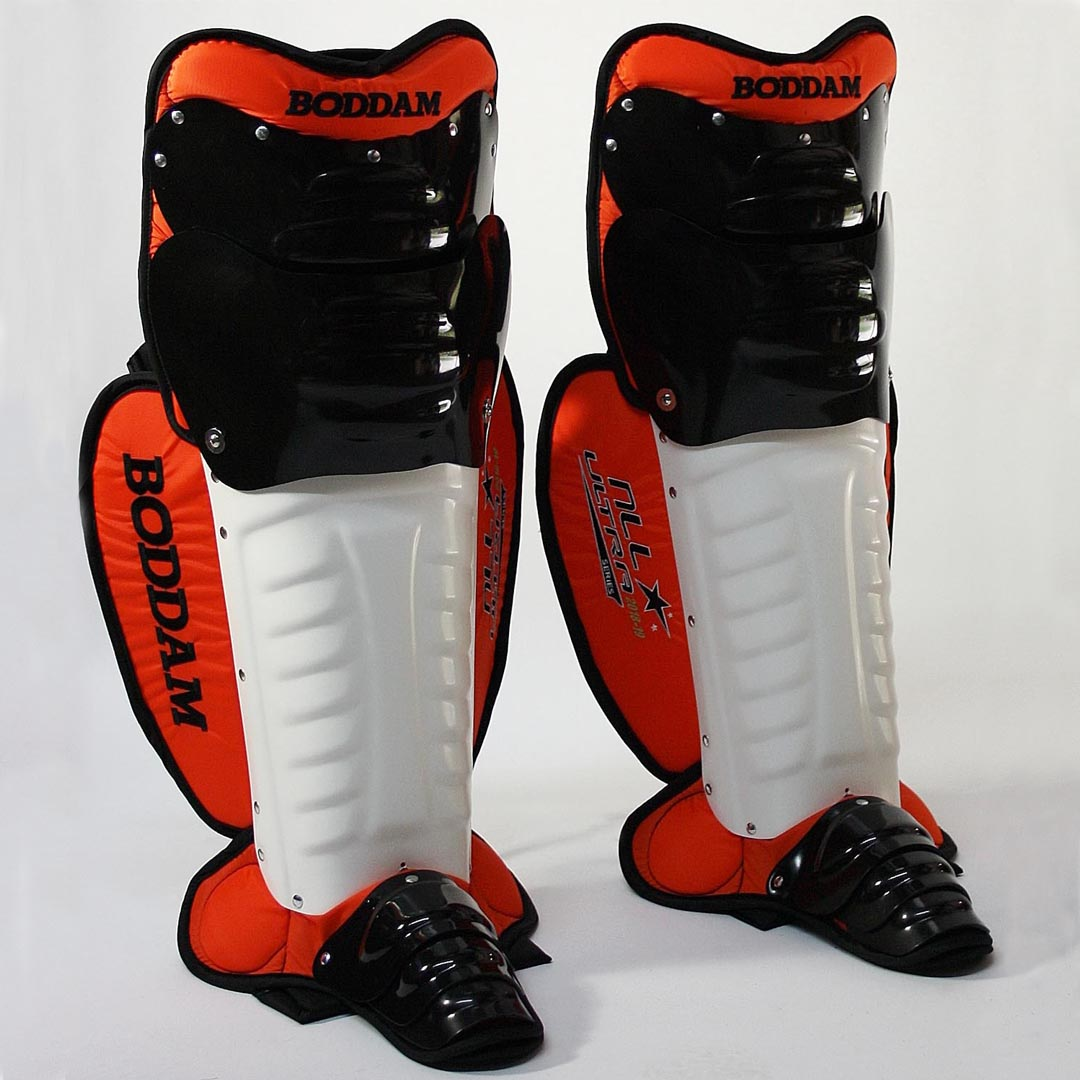 NLL Legs for the Buffalo Bandits
