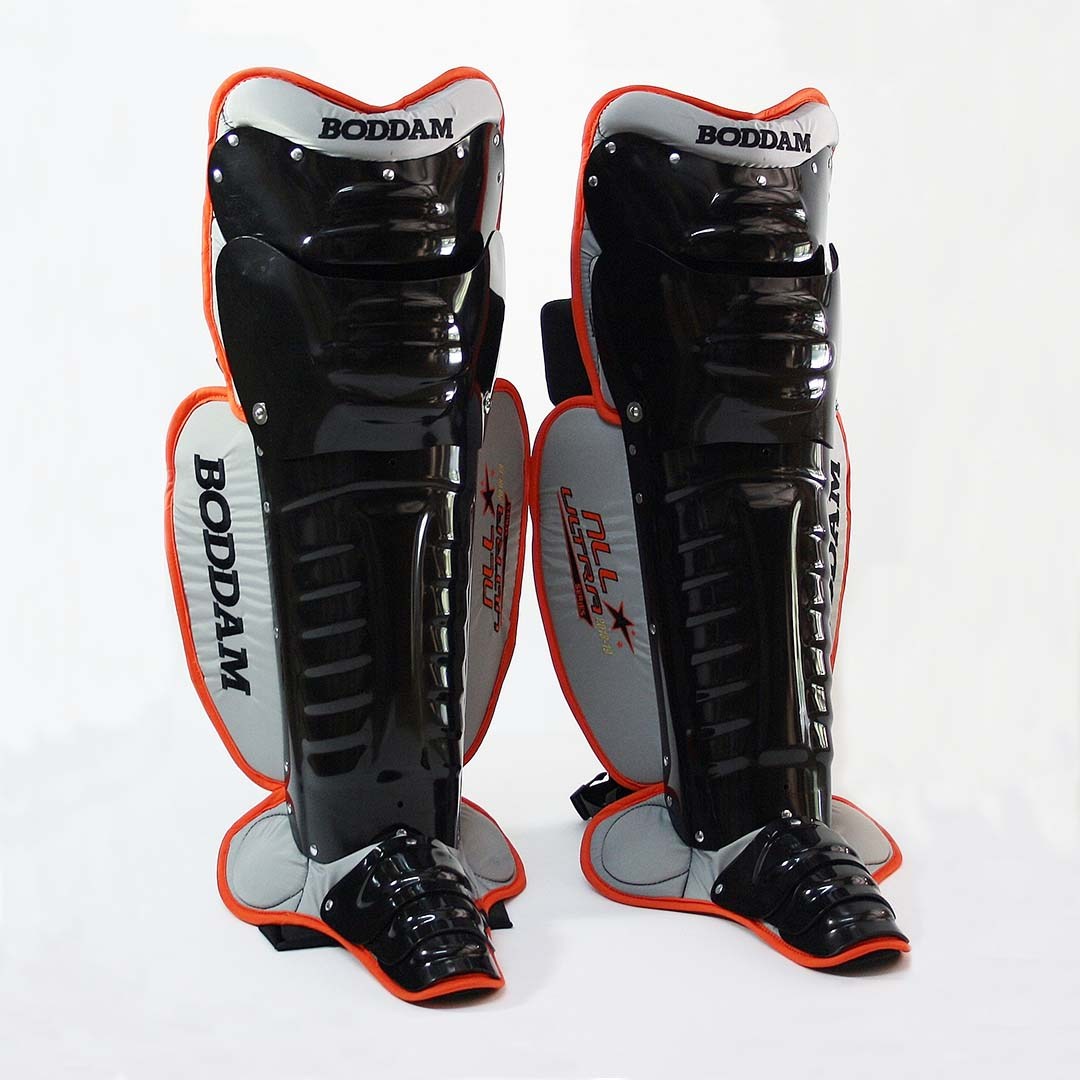 NLL Legs for the New England Blackwolves