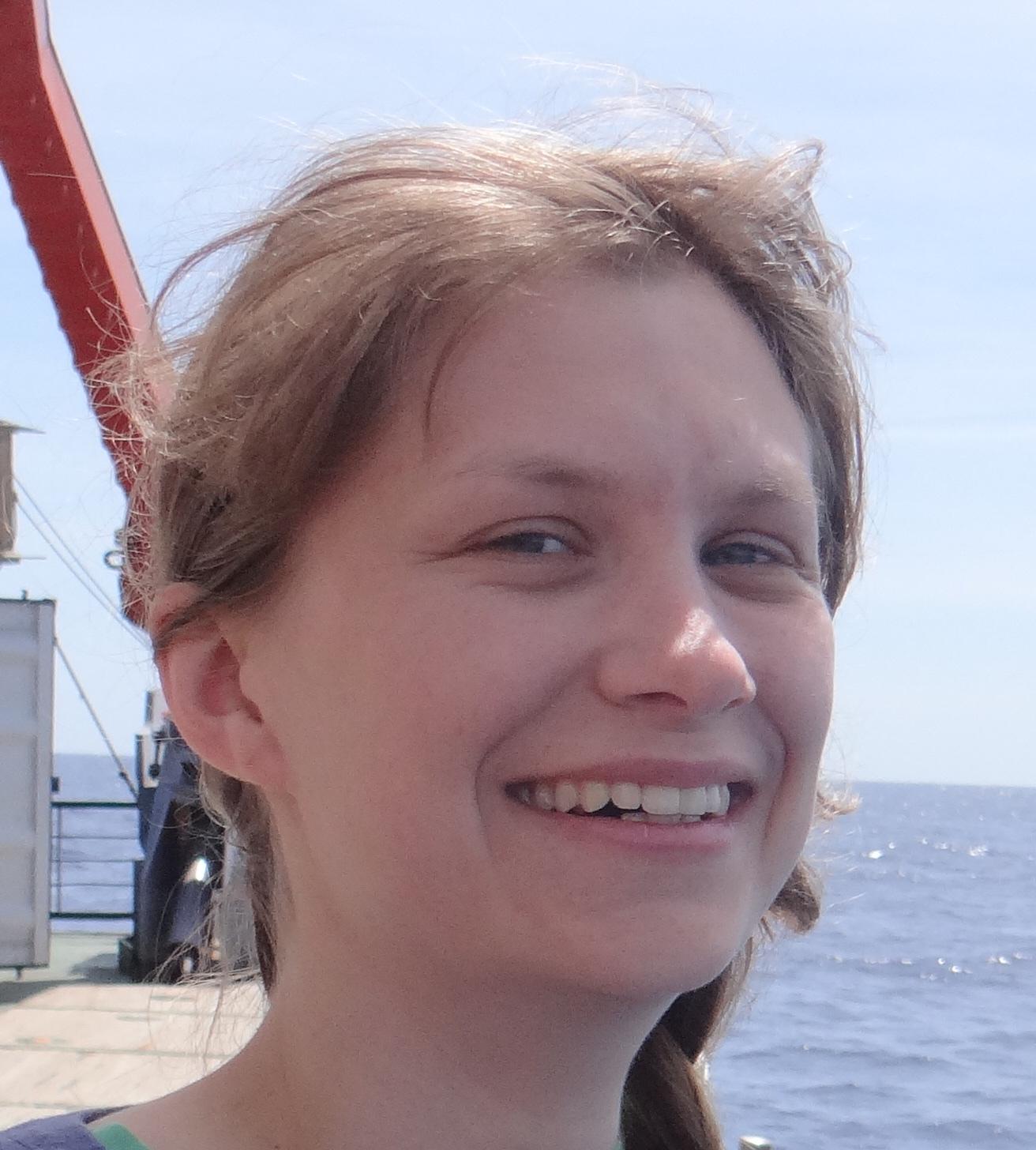 Leonie Esters, PhD Student