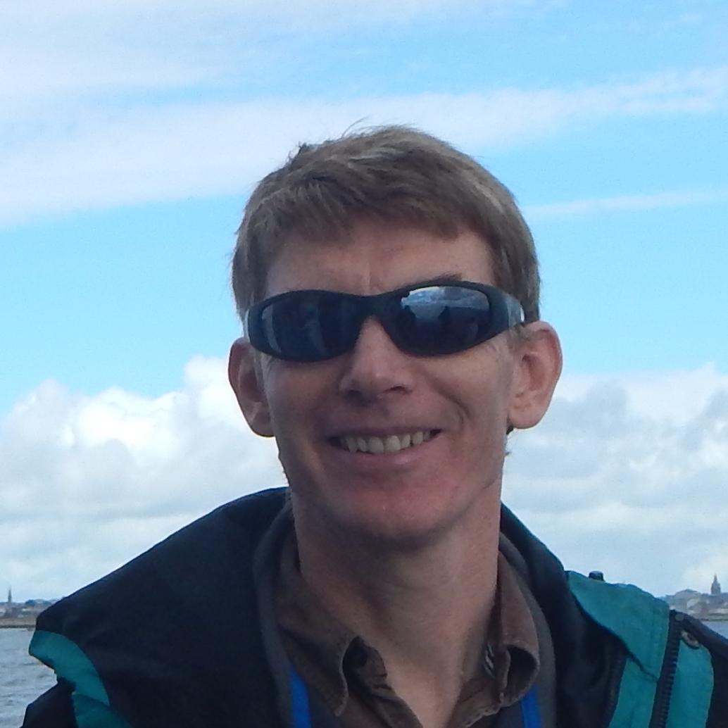 Ciaran Kennedy, Senior Research Fellow