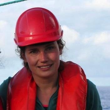 Anneke ten Doeschate, PhD Student