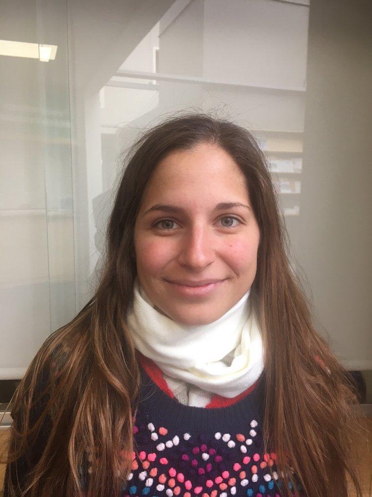 Valentina Giunta, PhD Student