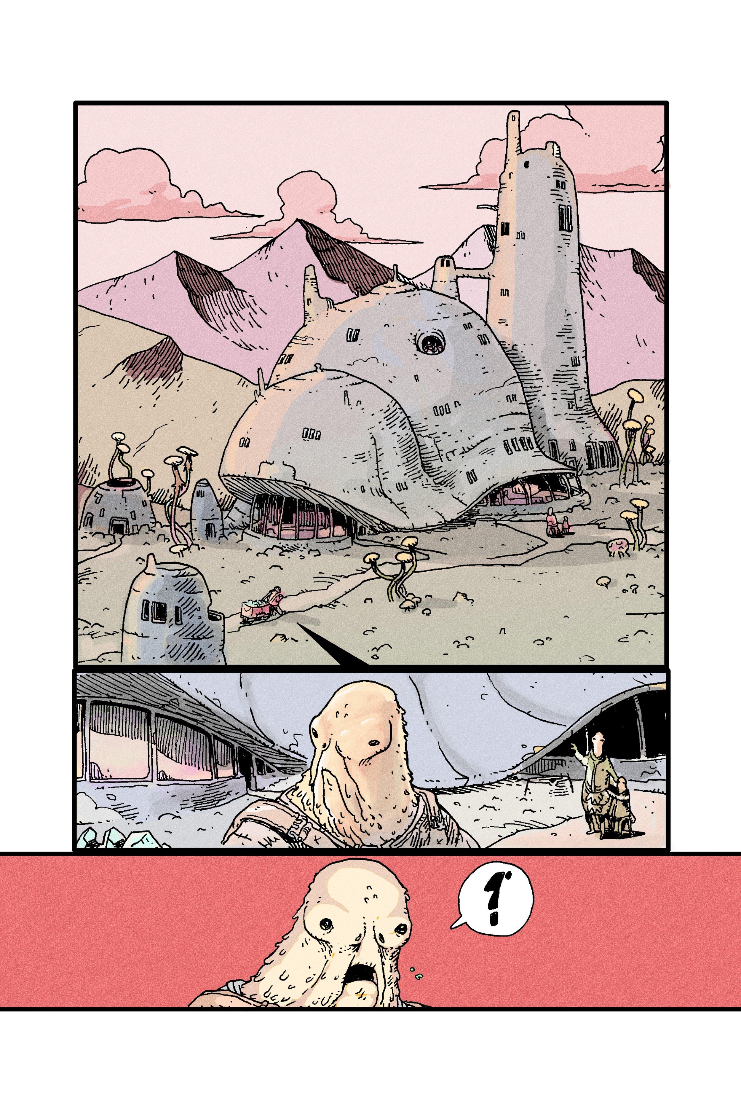 World War Terminus