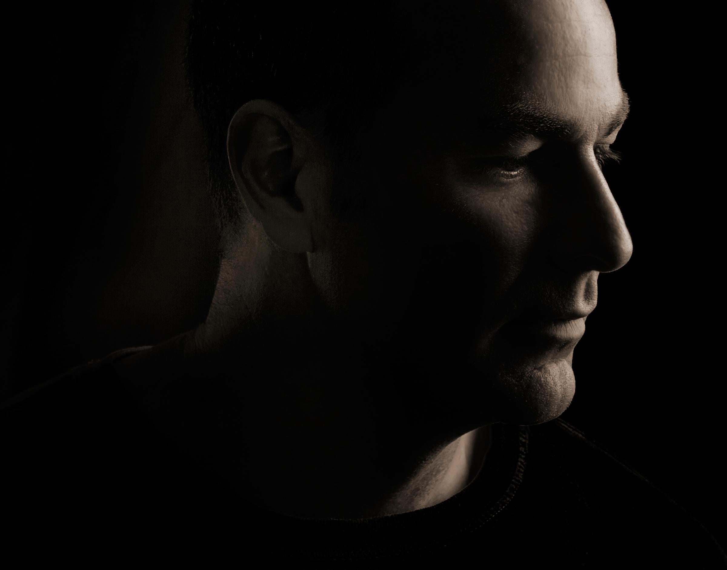 Christopher Ward headshot